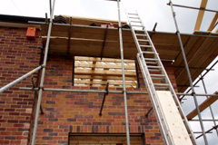 trusted extension quotes Woodhead